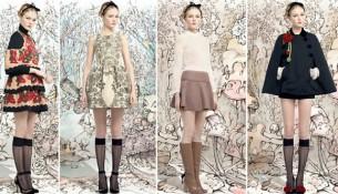 Elbise 2014 Sonbahar Modası