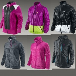 Nike Yeni Sezon Yağmurluk Modelleri