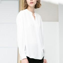 Patletli Mango Bluz Modelleri