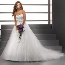 Prenses 2015 Gelinlik Modelleri