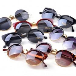 Retro Güneş Gözlüğü Modelleri