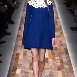 Saks Mavisi 2014 Sonbahar Modası