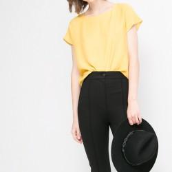 Sarı Mango Bluz Modelleri