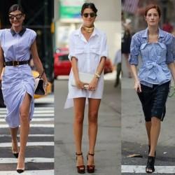 Sokak Yaz Modası