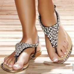 Taşlı 2014 Sandalet Modelleri