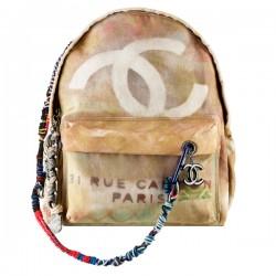 Yazlık Chanel Çanta Modelleri