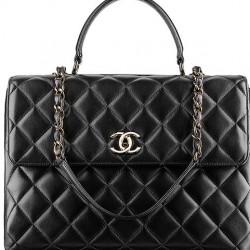 Zarif Chanel Çanta Modelleri