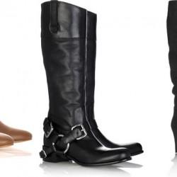 Çizme 2015 Kış Ayakkabı Modası