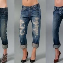 Şık Yeni Sezon Jean Modelleri