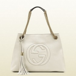 Beyaz 2015 Gucci Çanta Modelleri
