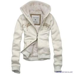 Beyaz Mevsimlik Mont Modelleri