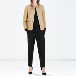 Camel Zara Ceket Modelleri