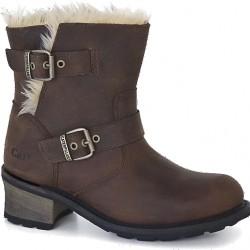 Cat 2015 Kış Ayakkabı Modası