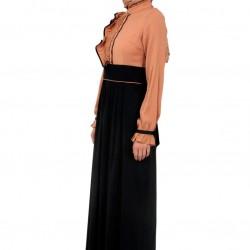 Gömlek Etek Yeni Sezon Tesettür Giyim Modelleri