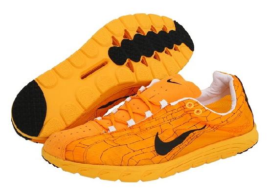 Sarı Yeni Sezon Koşu Ayakkabısı Modelleri