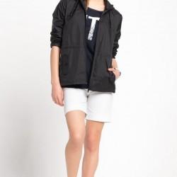Siyah Defacto Ceket Modelleri