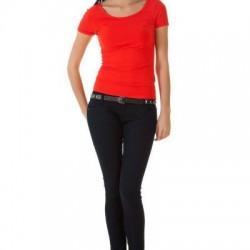 Siyah Yeni Defacto Pantolon Modelleri