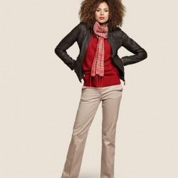 Sonbahar İçin Yeni Defacto Pantolon Modelleri