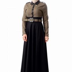 Tozlu Giyim Yeni Sezon Tesettür Giyim Modelleri
