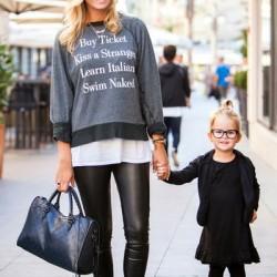 Trend Baskılı Sweatshirt Modelleri