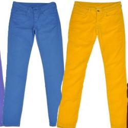 Yeni Defacto Pantolon Modelleri