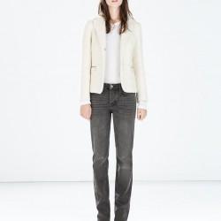 Zara Ceket Modelleri