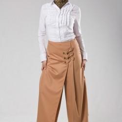 Şık 2014 Pantolon Etek Modelleri
