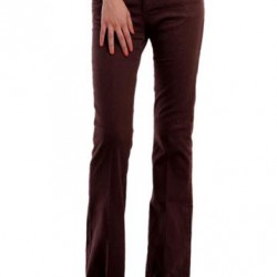 Kahverengi Kadife Pantolon Modelleri