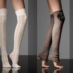 Kullanışlı Kışlık Çorap Modelleri