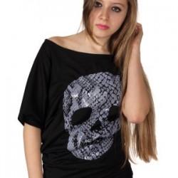 Kuru Kafa Tişört 2015 Punk Modası