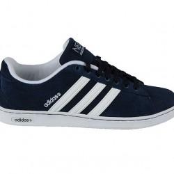 Lacivert Adidas Spor Ayakkabı Modelleri