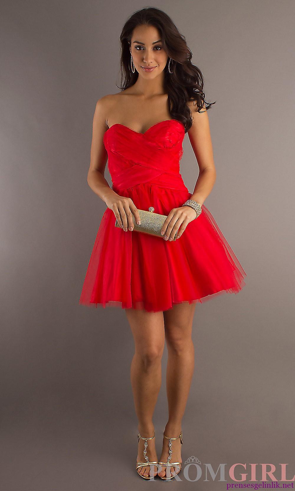 ac99ab49cebd9 Mini Kırmızı Balo Elbisesi Modelleri »