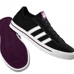Mor Tabanlı Adidas Spor Ayakkabı Modelleri