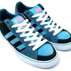 Turkuaz Adidas Spor Ayakkabı Modelleri