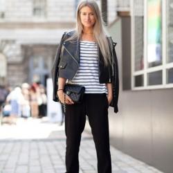 Şık 2014 Breton Bluz Modelleri