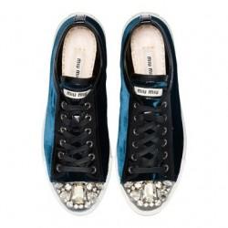 Şık Spor 2014 Taşlı Ayakkabı Modelleri
