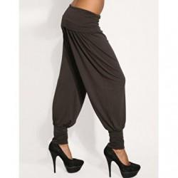 Şalvar Pantolon Modeli