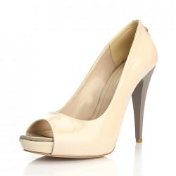 Açık Burunlu Pierre Cardin Ayakkabı Modelleri