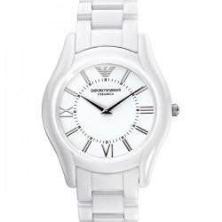 Beyaz Emporio Armani Saat Modelleri