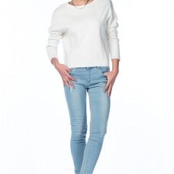 Beyaz Triko Collezione Yeni Sezon Modelleri