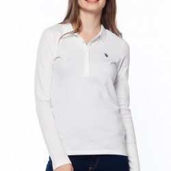 Beyaz U.S. Polo Sweat Modelleri