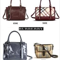 Burberry Çanta Modelleri