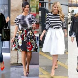 Farklı 2014 Breton Bluz Modelleri