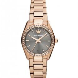 Gösterişli Emporio Armani Saat Modelleri