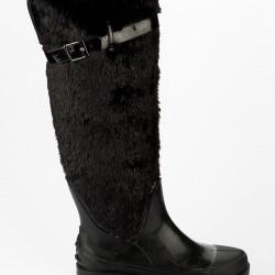 Kürk Detaylı Yeni Çizme Modelleri