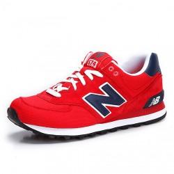 Kırmızı New Balance Ayakkabı Modelleri