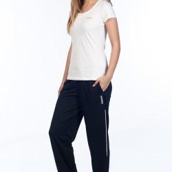 Lacivert Eşofman Reebok Spor Giyim Modelleri