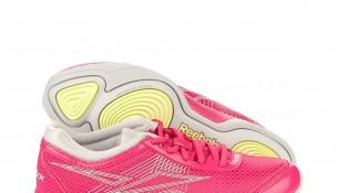 Pembe Ayakkabı Reebok Spor Giyim Modelleri