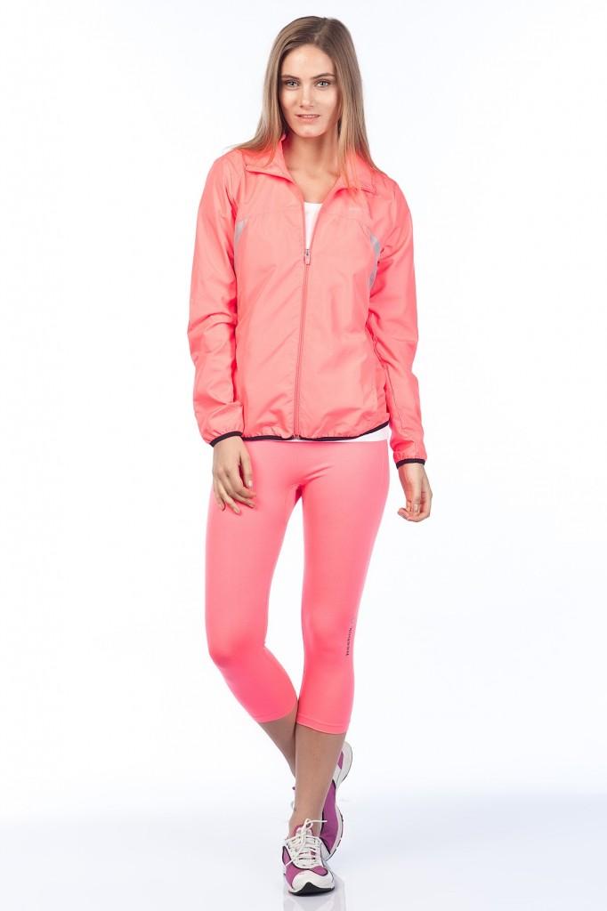 Pembe Takım Reebok Spor Giyim Modelleri