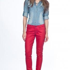 Renkli Levi's Pantolon Modelleri